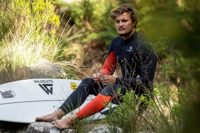 Ugo Robin Surf Wildsuits