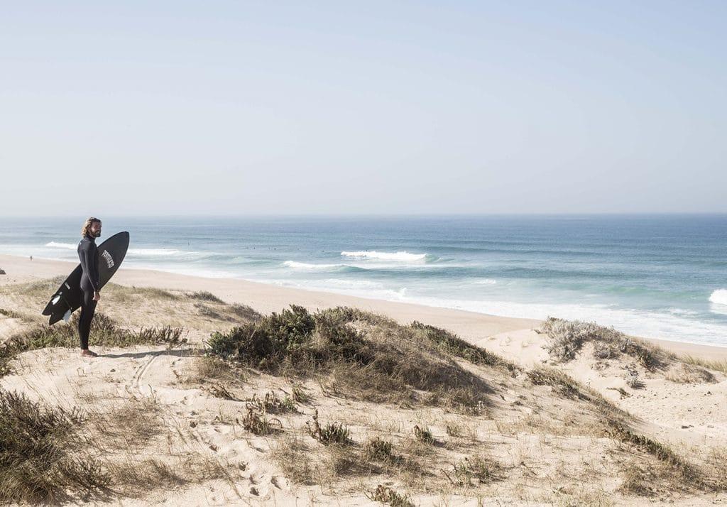comment choisir son premier spot de surf