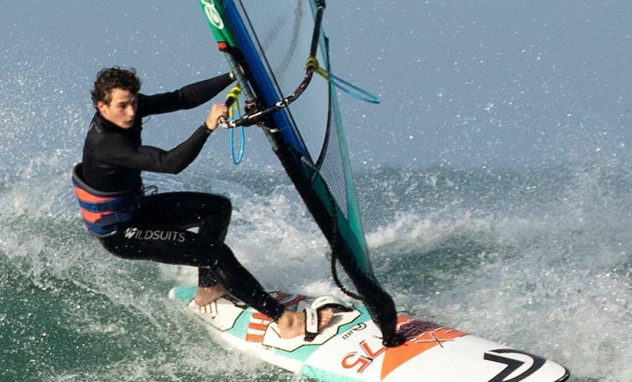 Mathieu Hervoche Wildsuits team rider 3