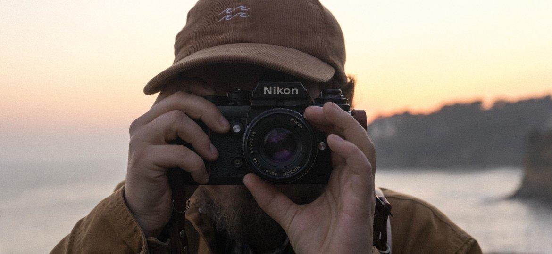 Benoit Frehel - Wildsuits - Designer - combinaisons