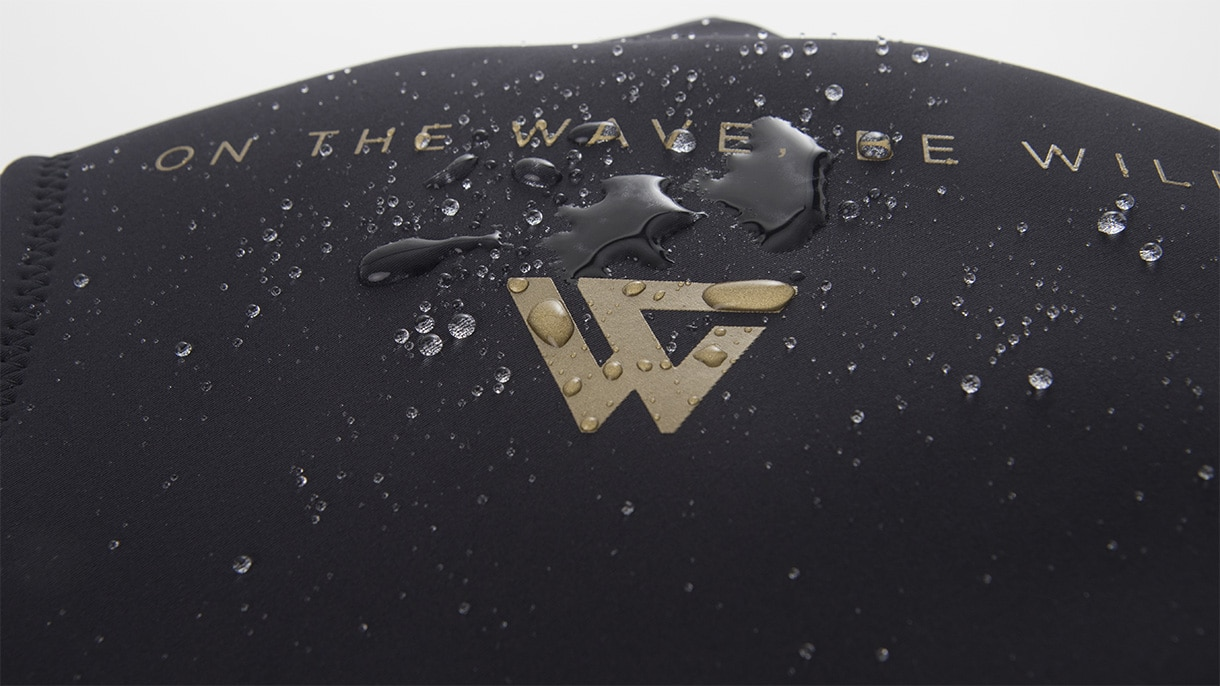 Wildsuits wetsuits Neoprene Limestone