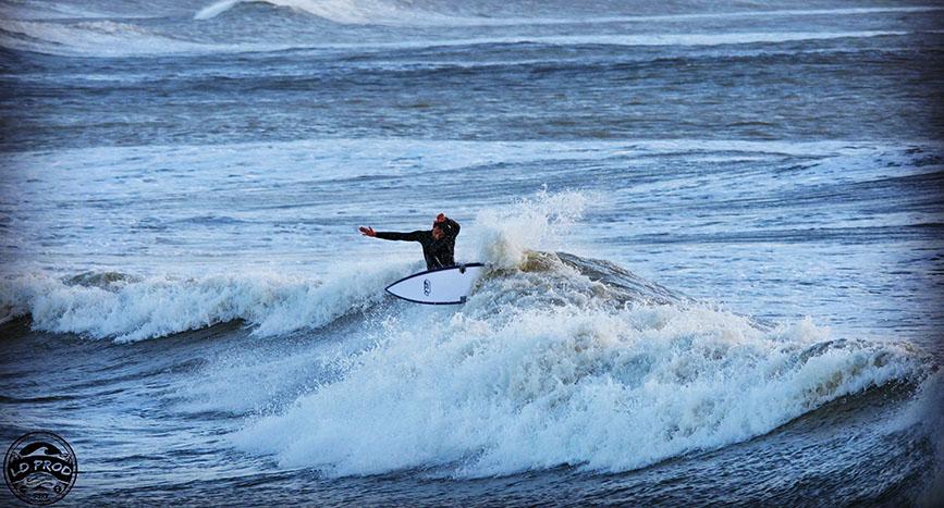 surf en vendée - wildsuits