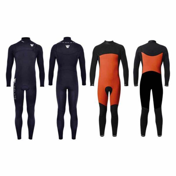 Combinaison 3/2 Wildsuits