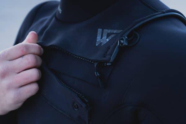 Zip combinaison 5/4 Wildsuits