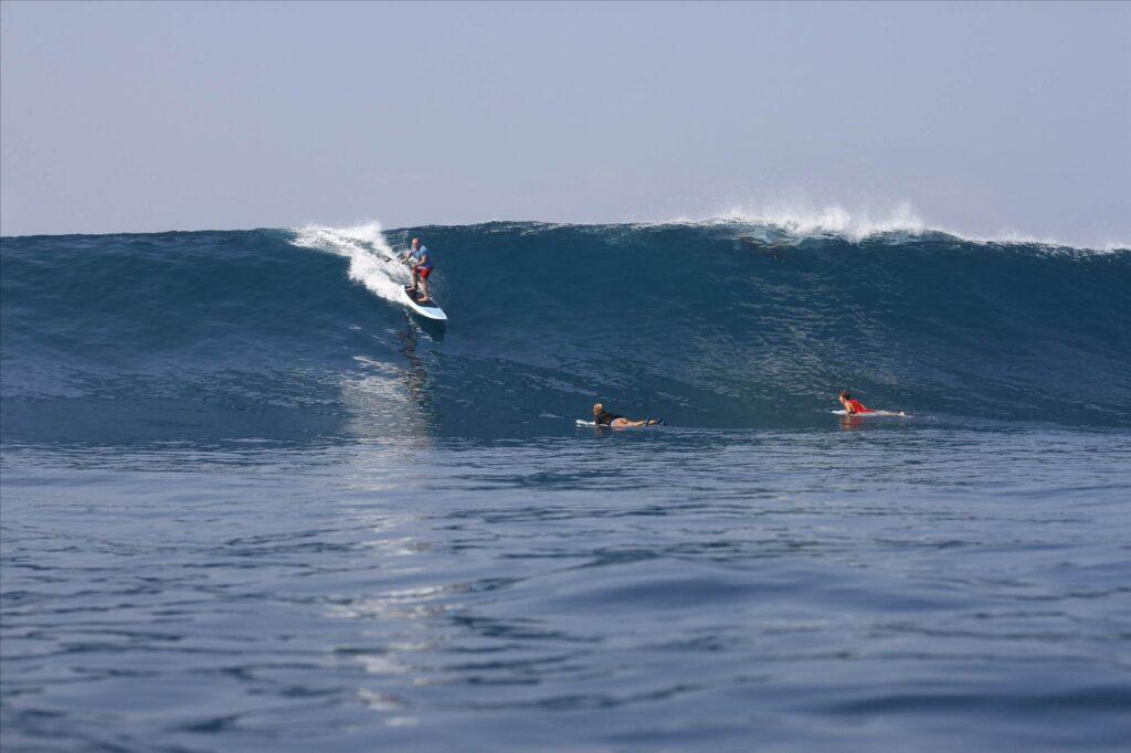 Surf à Nusa Dua - Bali