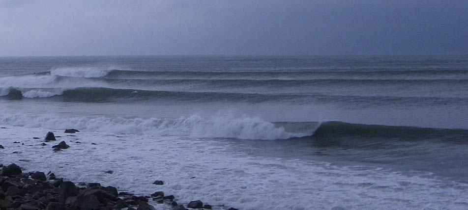 Surf in bude - Cornwall