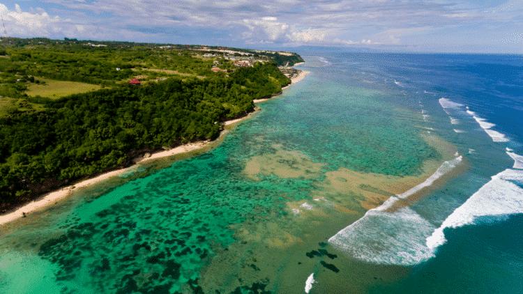 Surf à Bali - Greenbowl