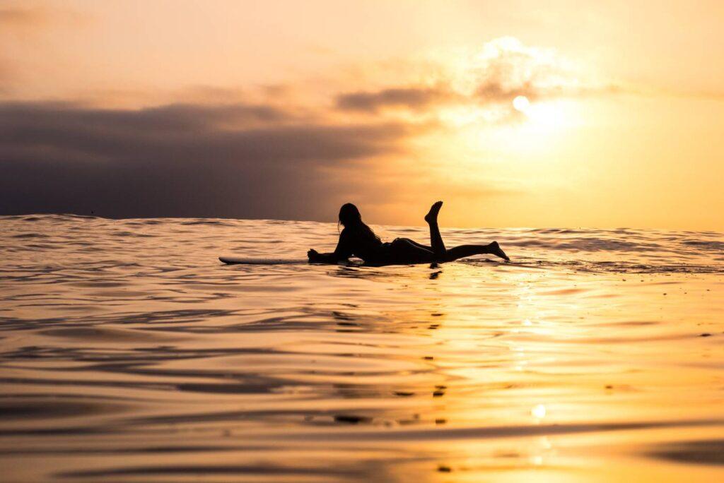 améliorer confiance surf yoga
